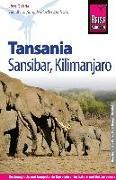 Cover-Bild zu Reise Know-How Tansania, Sansibar, Kilimanjaro von Gabriel, Jörg