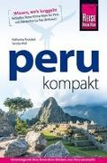 Cover-Bild zu Peru kompakt von Nickoleit, Katharina