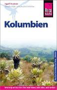 Cover-Bild zu Reise Know-How Reiseführer Kolumbien von Bruckner, Ingolf