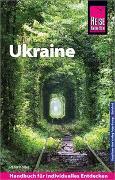 Cover-Bild zu Reise Know-How Reiseführer Ukraine von Koller, Peter