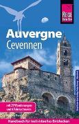 Cover-Bild zu Reise Know-How Reiseführer Auvergne, Cevennen mit 29 Wanderungen und 6 Fahrradtouren von Forst, Bettina