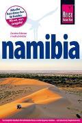 Cover-Bild zu Reise Know-How Reiseführer Namibia von Köthe, Friedrich