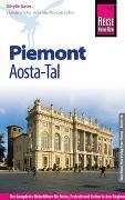 Cover-Bild zu Reise Know-How Reiseführer Piemont und Aosta-Tal von Geier, Sibylle