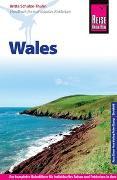 Cover-Bild zu Reise Know-How Reiseführer Wales von Schulze-Thulin, Britta