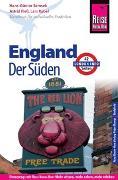 Cover-Bild zu Reise Know-How Reiseführer England - der Süden (mit London) von Semsek, Hans-Günter