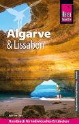 Cover-Bild zu Reise Know-How Reiseführer Algarve und Lissabon von Lips, Werner