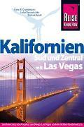 Cover-Bild zu Reise Know-How Reiseführer Kalifornien Süd und Zentral mit Las Vegas von Grundmann, Hans-R.