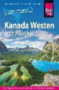 Cover-Bild zu Kanada Westen mit Alaska von Synnatschke, Isabel