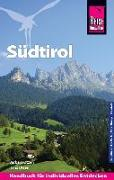 Cover-Bild zu Reise Know-How Reiseführer Südtirol von Otzen, Hans