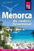 Cover-Bild zu Reise Know-How Reiseführer Menorca von Grundmann, Hans-R.