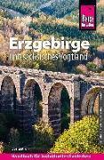 Cover-Bild zu Reise Know-How Reiseführer Erzgebirge und Sächsisches Vogtland von Krell, Detlef