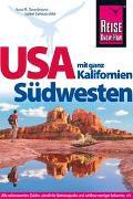 Cover-Bild zu Reise Know-How Reiseführer USA Südwesten mit ganz Kalifornien von Synnatschke, Isabel