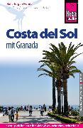 Cover-Bild zu Reise Know-How Reiseführer Costa del Sol - mit Granada (eBook) von Fründt, Hans-Jürgen
