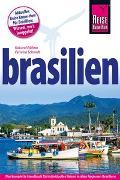 Cover-Bild zu Brasilien von Ferreira Schmidt, Kai