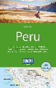 Cover-Bild zu DuMont Reise-Handbuch Reiseführer Peru. 1:1'600'000 von Kirst, Detlev