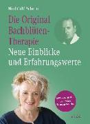 Cover-Bild zu Die Original Bachblütentherapie - Neue Einblicke und Erfahrungswerte von Scheffer, Mechthild