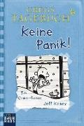 Cover-Bild zu Gregs Tagebuch 6 - Keine Panik! von Kinney, Jeff