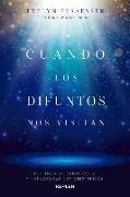 Cover-Bild zu Cuando Los Difuntos Nos Visitan von Elsaesser-Valarino, Evelyn