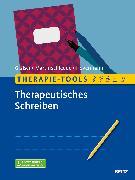 Cover-Bild zu Therapie-Tools Therapeutisches Schreiben von Gräßer, Melanie