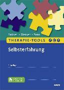 Cover-Bild zu Therapie-Tools Selbsterfahrung von Brüderl, Leokadia