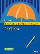 Cover-Bild zu Therapie-Tools Resilienz von Engelmann, Bea