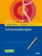 Cover-Bild zu Therapie-Tools Schmerzstörungen von Wachter, Martin von