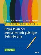 Cover-Bild zu Therapie-Tools Depression bei Menschen mit geistiger Behinderung (eBook) von Bengel, Jürgen
