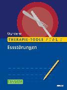 Cover-Bild zu Therapie-Tools Essstörungen (eBook) von Wunderer, Eva