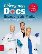 Cover-Bild zu Die Bewegungs-Docs (eBook) von Sturm, Christian