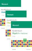 Cover-Bild zu Paket KLB Biologie, Chemie, Physik von Wenisch, Thomas