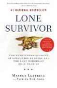 Cover-Bild zu Lone Survivor: The Eyewitness Account of Operation Redwing and the Lost Heroes of SEAL Team 10 von Luttrell, Marcus