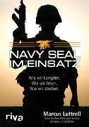 Cover-Bild zu Navy SEAL im Einsatz von Luttrell, Marcus