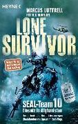 Cover-Bild zu Lone Survivor von Luttrell, Marcus