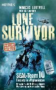 Cover-Bild zu Lone Survivor (eBook) von Robinson, Patrick