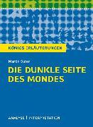 Cover-Bild zu Die dunkle Seite des Mondes (eBook) von Suter, Martin