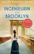 Cover-Bild zu Die Ingenieurin von Brooklyn
