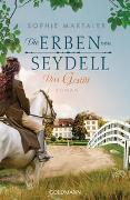 Cover-Bild zu Die Erben von Seydell - Das Gestüt