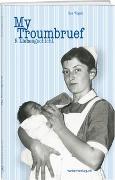Cover-Bild zu My Troumbruef