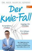 Cover-Bild zu Der Knie-Fall von Köhne, Manuel
