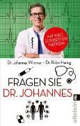 Cover-Bild zu Fragen Sie Dr. Johannes von Haring, Robin