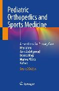 Cover-Bild zu Pediatric Orthopedics and Sports Medicine (eBook) von Naga, Osama (Hrsg.)