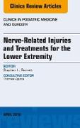 Cover-Bild zu Nerve Related Injuries and Treatments for the Lower Extremity, An Issue of Clinics in Podiatric Medicine and Surgery, E-Book (eBook) von Barrett, Stephen L.