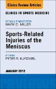 Cover-Bild zu Sports-Related Injuries of the Meniscus, An Issue of Clinics in Sports Medicine - E-Book (eBook) von Kurzweil, Peter R