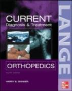 Cover-Bild zu CURRENT Diagnosis & Treatment in Orthopedics, Fourth Edition (eBook) von McMahon, Patrick J