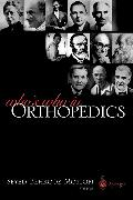 Cover-Bild zu Who's Who in Orthopedics (eBook) von Mostofi, Seyed Behrooz