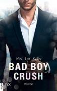 Cover-Bild zu Bad Boy Crush (eBook)