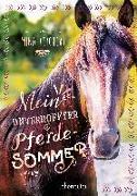 Cover-Bild zu Mein unverhoffter Pferdesommer von Teichert, Mina