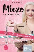Cover-Bild zu Mieze Undercover (eBook) von Teichert, Mina