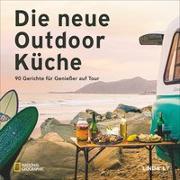Cover-Bild zu Die neue Outdoorküche von Ly, Linda