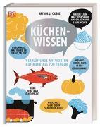 Cover-Bild zu Küchenwissen von Le Caisne, Arthur